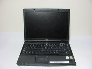 HP Compaq nc6400 Repair