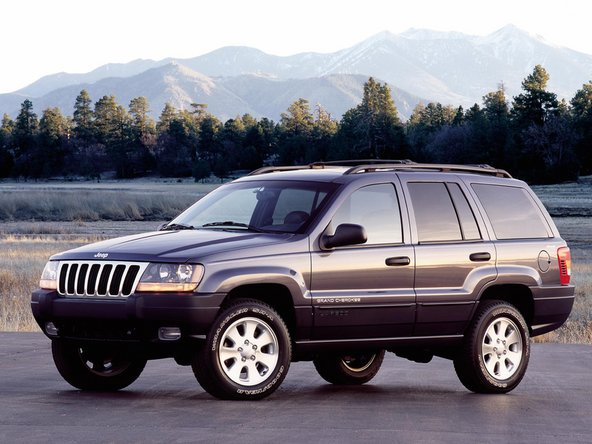 1999 2004 jeep grand cherokee wj 1999 2000 2001 2002. Black Bedroom Furniture Sets. Home Design Ideas
