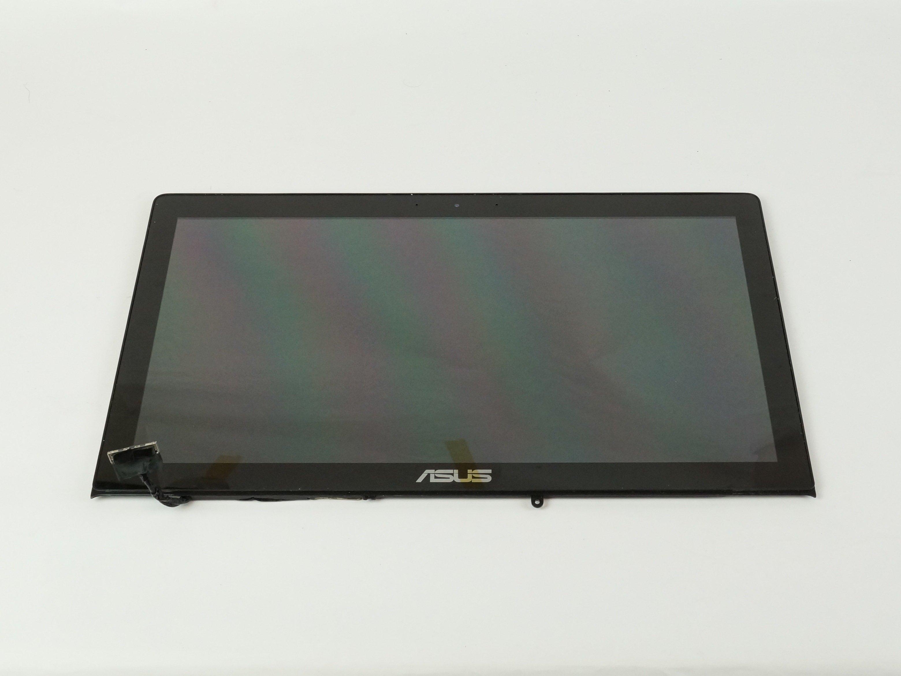 asus laptop screen replacement