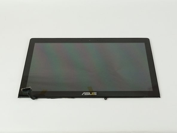 ASUS N550JK-DS71T Laptop Screen Replacement