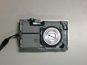 Lens Casing