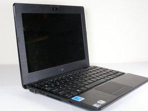 ASUS Eee PC 1018P Repair