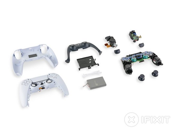 The DualSense controller turned out to be among the PS5's biggest upgrades.