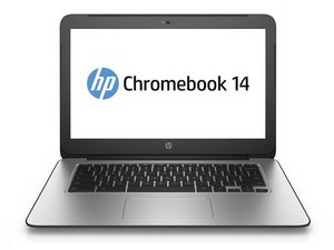 HP Chromebook 14 G3 Repair