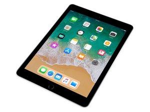 Reparación de iPad 6 Wi-Fi