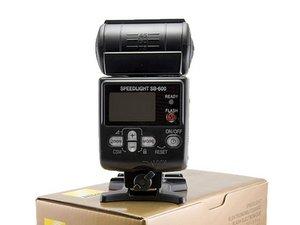 Nikon Camera Accessories Repair
