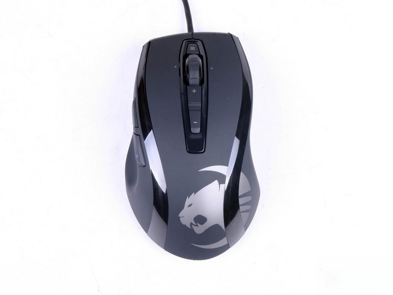 SOLVED: Double/triple click issue on left button  - Roccat Kone - iFixit
