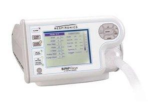 Respironics BiPAP Focus Repair