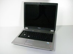 Toshiba Satellite A85-S107 15""