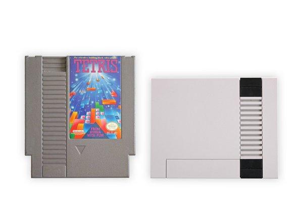 Nintendo Classic Mini NES Teardown - iFixit