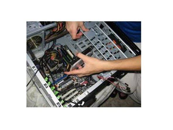 Retiro de Unidades de disco: el procedimiento es similar para todos los tipos de unidades, como las de disco flexible, disco duro, CD-ROM, Zip drives, etc
