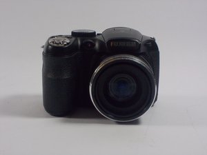 Fujifilm FinePix S2980 Troubleshooting