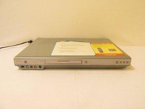 Coby DVD-R11000 Repair