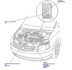 Nissan Sr20det Engine Diagram furthermore Honda Integra Type R Parts also Where is the starter in the 2004 stream located together with Honda H23a Dohc Vtec Engine Diagram together with K20 Wiring Diagrams. on honda k20 wiring diagram