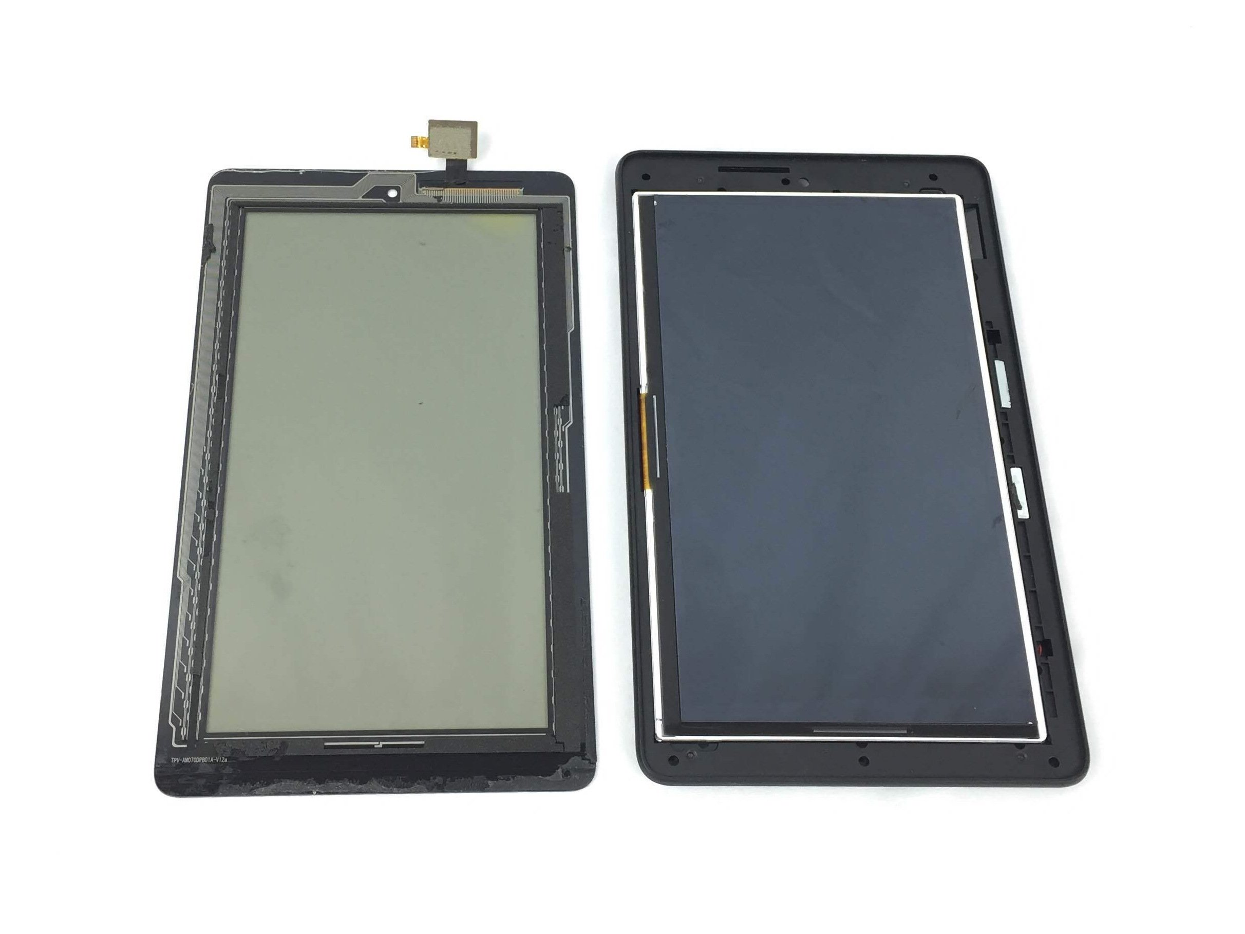 Amazon Fire 5th Generation Screen and LCD Replacement