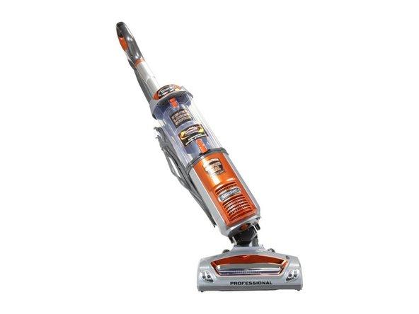 Shark Rocket Professional Repair Ifixit
