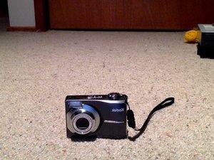 Kodak EasyShare C613 Teardown