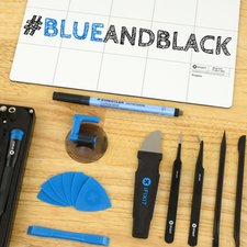 Blue + Black Friday > Black Friday