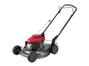 Honda Lawn Mower HRS216K5 PKAA Repair