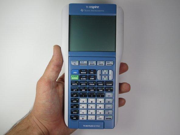 TI-Nspire Calculator Troubleshooting - iFixit