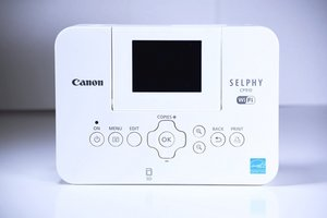 Canon Selphy CP910 Repair