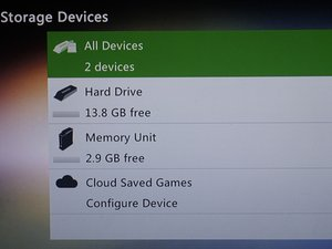 How to Convert a 360 (Fat) Hard Drive into a 360 (S/E) Hard Drive