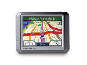 Garmin Nuvi 250 Repair