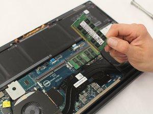 Dell XPS 15 (9550/9560) Repair - iFixit