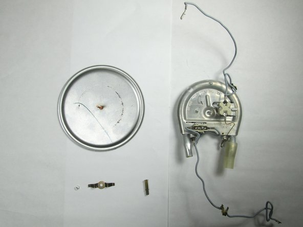 Braun Aromaster KF440 Heating Element Replacemen