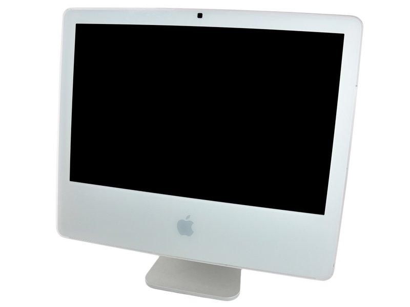 imac g5 repair ifixit rh ifixit com iMac G8 imac g5 user manual