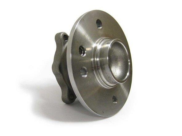 Wheel Bearing and Hub Assembly Main Image