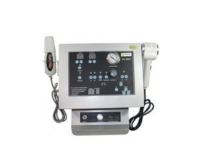 4 Function Diamond Microdermabrasion Unit SLY-08XLT. NV-07D Repair