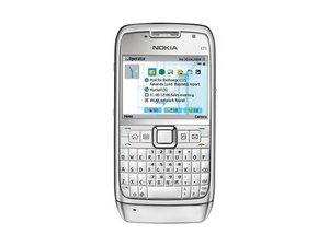 Nokia E71 Repair