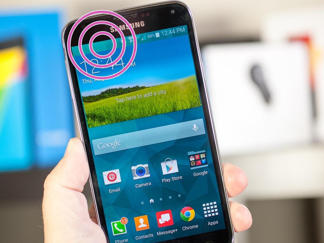 Samsung Galaxy S5 Repair - iFixit