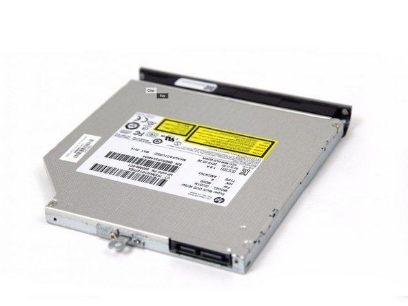 Asus Q552UB-BHI7T12 Disk Drive Replacement