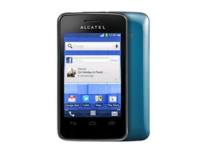 Alcatel Pixi Repair