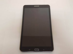 Samsung Galaxy Tab 4 8.0 Wi-Fi Repair