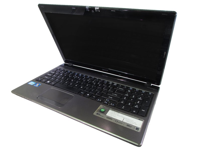 acer aspire repair ifixit rh ifixit com Acer Aspire 4720Z Service Manual Acer Aspire 4720Z Power Solution