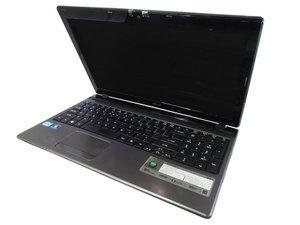 Acer Aspire 5750-6667 Repair