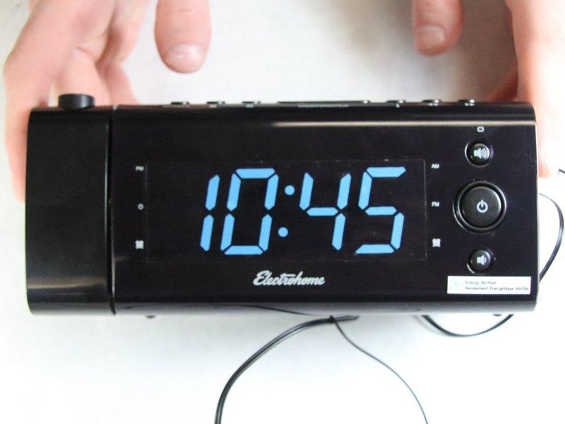 Alarm Clock Repair - iFixit