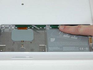 MacBook Core Duo RAM tauschen