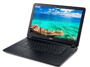 Acer C910 Chromebook Repair