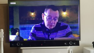 IJVC4gj1TIXLrIC6 - How To Get Rid Of Purple Spot On Tv