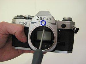 SLR Lens Mount