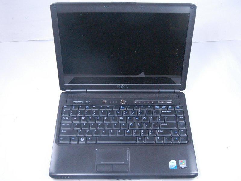dell vostro 1400 repair ifixit rh ifixit com Dell Vostro P88g 5471 dell vostro 1400 user manual