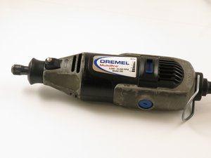 Dremel MultiPro 395 Repair