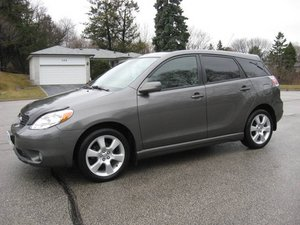 Toyota Matrix Repair