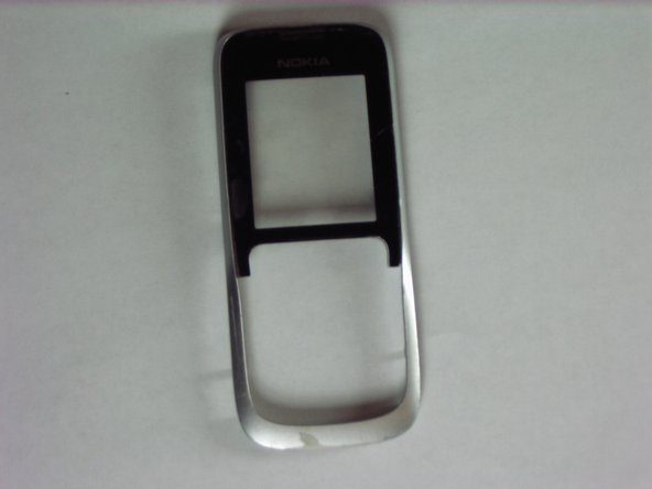Nokia 2630b Screen / Front Case Replacement
