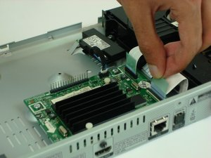 Main Logic Board
