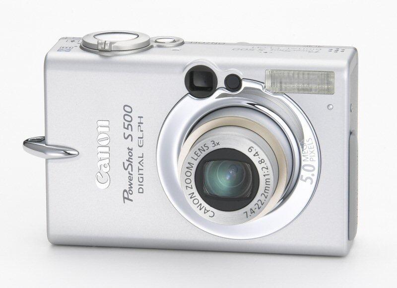 Canon Powershot Sd Series Repair Ifixit